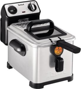 C'est une friteuse électrique semi-professionnelle