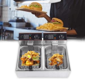 Comparatif des meilleures friteuses électriques