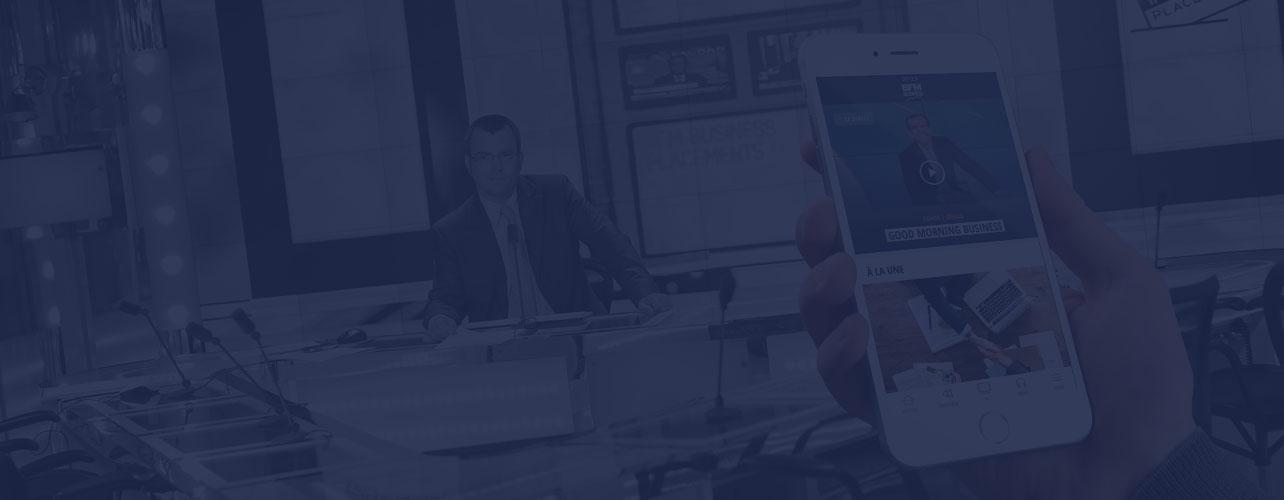 BFM Business L'info économique et financière