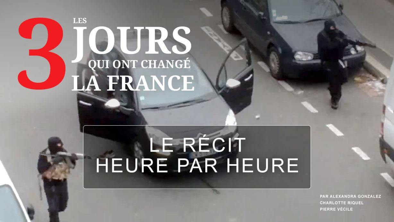 Charlie Hebdo : un an après