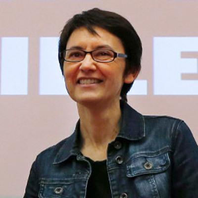 Nathalie ARTHAUD - Lutte ouvrière