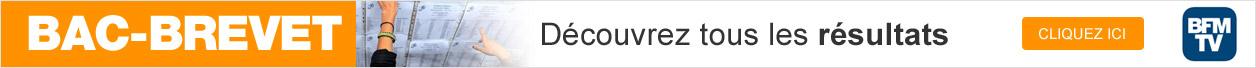 BAC-BREVET : Découvrez tous les résultats