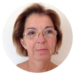 Claudine Boyer