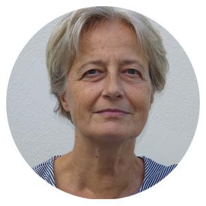 Isabelle Coron