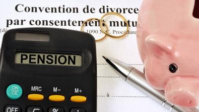 Demander A Votre Ex Conjoint De Payer La Pension Alimentaire Bfmtv