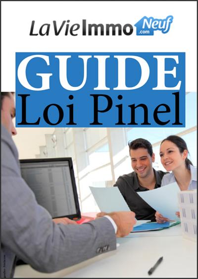 Téléchargez notre guide Loi Pinel