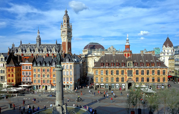 investissement immobilier lille